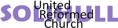 Solihull United Reformed Church Christ Church, 741 Warwick Road Solihull B91 3DGSolihull URC